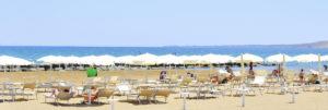 spiaggia- attrezzata